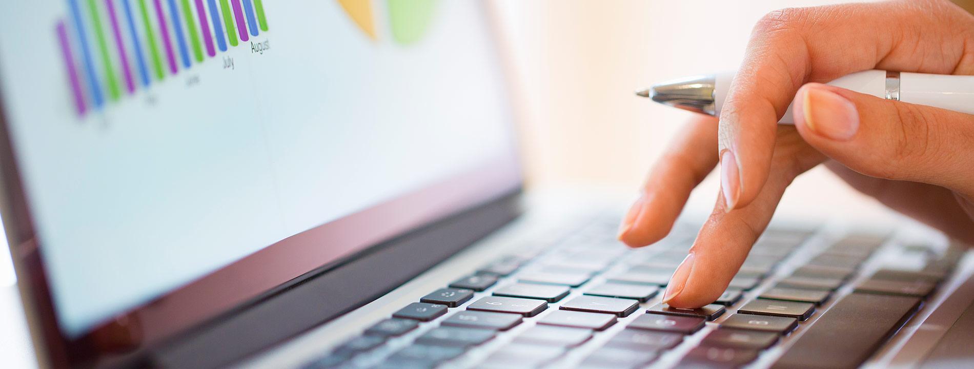 Internet Marketing - Konzepte - Umsetzung - Tracking?